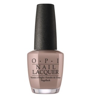 OP NL ICELANDED A BOTTLE OF OPI POLISH - ICELAND