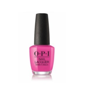 OP NL NO TURNING BACK FROM PINK STREET POLISH