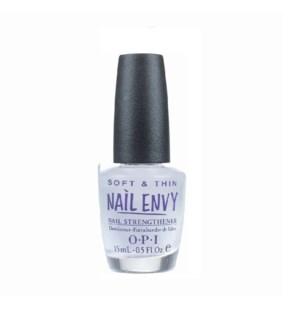 OPI NAIL ENVY SOFT & THIN  1/2 OZ