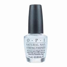 OPI NATURAL NAIL STRENGTHENER 1/2 OZ