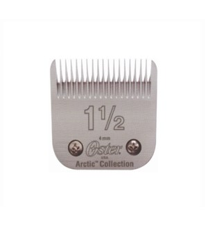 OSTER STAINLESS STEEL BLADE SIZE 1 1/2
