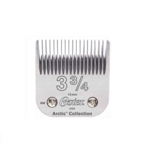 "OSTER BLADE 3 3/4"" AGION STAINLESS STEEL BLADE"