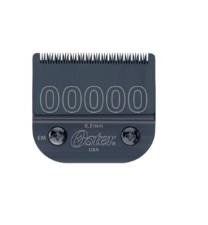 OSTER SZ 00000 TITANIUM BLADE FITS 76 OUTLAW