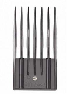 """OSTER UNIVERSAL 1 1/4"""" #10 COMB"""