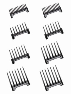 OSTER 8PC COMB ATTACHMENTS