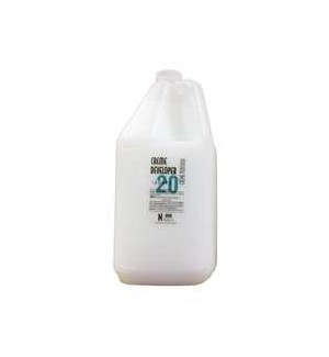 PEARLON NAVA CREAM 20 VOLUME GALLON