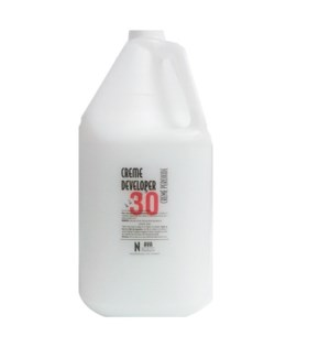 PEARLON NAVA CREAM 30 VOLUME GALLON