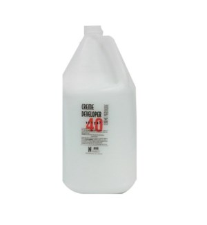 PEARLON NAVA CREAM 40 VOLUME GALLON