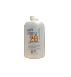 PEARLON LIQUID 20 VOLUME PEROXIDE 500ML