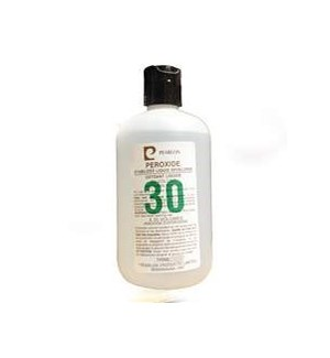 PEARLON LIQUID 30 VOLUME PEROXIDE 500ML