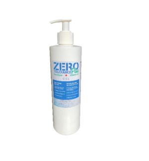 ZERO TOLERANCE HAND SANITIZER 16OZ