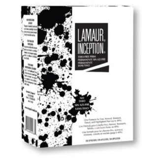 LAMAUR INCEPTION THIO-FREE PERM
