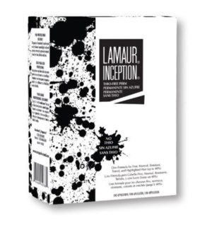 LAMAUR INCEPTION THIO-FREE PERM