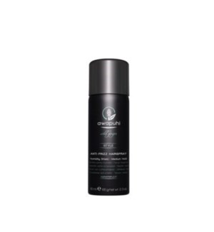 PM AWG ANTI-FRIZZ HAIRSPRAY 80ML