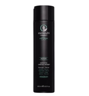 PM AWG KERATIN CREAM RINSE 250ML