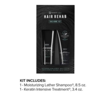 PM AWG HAIR REHAB TAKE HOME KIT