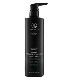 PM AWG KERATIN INTENSIVE TREATMENT 500ML
