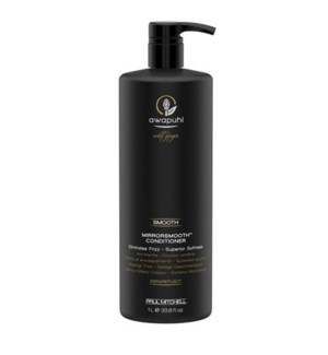PM MIRRORSMOOTH CONDITIONER LITRE/33.8OZ
