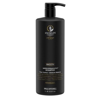 PM MIRRORSMOOTH SHAMPOO LITRE/33.8OZ