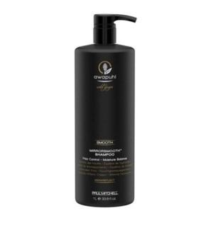PM MIRRORSMOOTH SHAMPOO LITRE