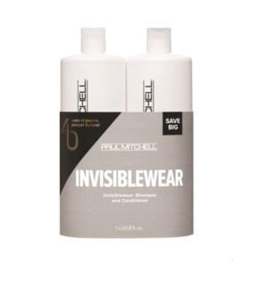 PM INVISIBLEWEAR LITRE DUO JF'20