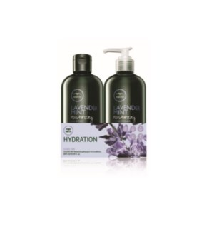PM TT LAVENDER MINT RETAIL SH/CO DUO 300ML MA'20
