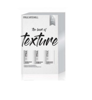 PM THE BOOK OF TEXTURE GIFT SET HD'19