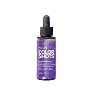 PM COLOR SHOTS VIOLET 2OZ
