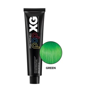 PM GREEN POP XG COLOR 6OZ