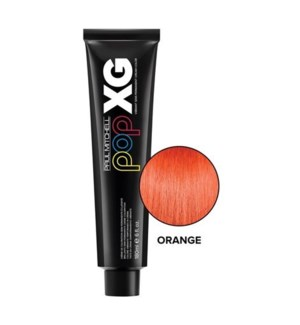 PM ORANGE POP XG COLOR 6OZ