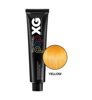 PM YELLOW POP XG COLOR 6OZ