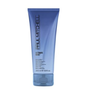 PM ULTIMATE WAVE 200ML (CURL)
