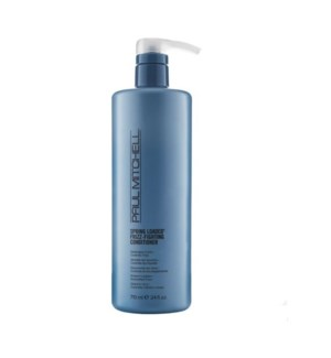 PM SPRING LOADED FRIZZ-FIGHTING SHAMPOO 710ML