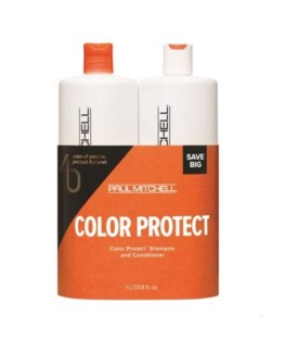 PM COLOR PROTECT LITRE DUO (SH/CO)//JF'19