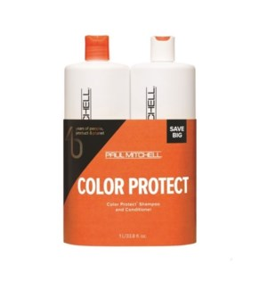 PM COLOR PROTECT LITRE DUO (SH&CO) JA'20