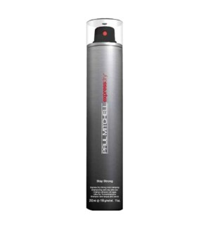 PM FIRM STYLE STAY STRONG HAIRSPRAY 300ML