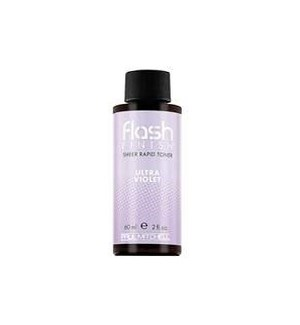 PM FLASH FINISH ULTRA VIOLET TONER 60ML