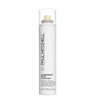 PM INVISIBLEWEAR BLONDE DRY SHAMPOO - 224ML