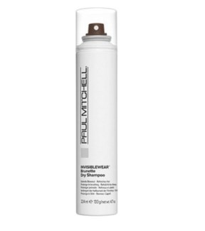 PM INVISIBLEWEAR BRUNETTE DRY SHAMPOO - 224ML