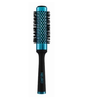 PM NEURO ROUND TITANIUM THERMAL BRUSH SMALL 33MM