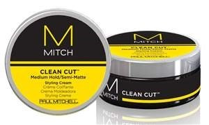 PM MITCH CLEAN CUT STYLING CREAM