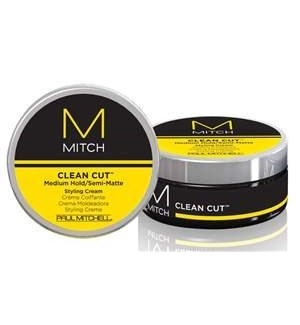 PM MITCH CLEAN CUT 85G