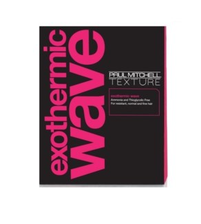 PM EXOTHERMIC WAVES PERM (PINK)