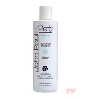 PM PET SUPER BRIGHT SHAMPOO 16OZ