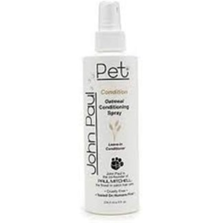 PM PET OATMEAL CONDITIONING SPRAY 8OZ