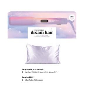 PM DREAM HAIR SMOOTH+ MJ21