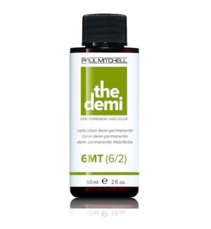 PM 6MT THE DEMI COLOR 2OZ
