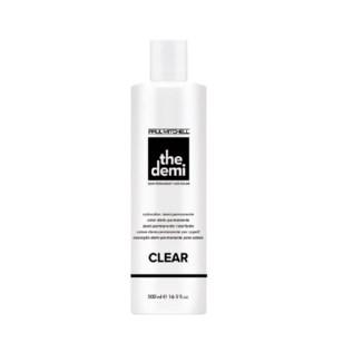 PM CLEAR THE DEMI COLOR 500ML/16.9OZ