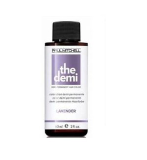 PM THE DEMI COLOR LAVENDER 2OZ