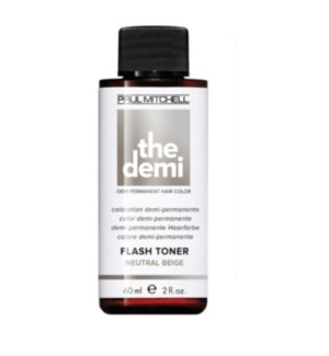 PM THE DEMI FLASH TONER - NEUTRAL BEIGE 2OZ